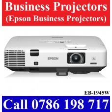 Epson EB1945W Projectors sale in Colombo, Gampaha Sri Lanka